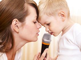 Karaoke Yapma
